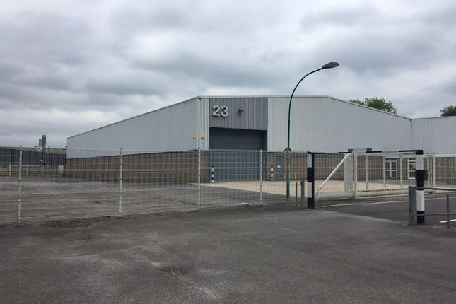 Thumbnail Industrial to let in Unit 23 Fareham Industrial Park, Fareham