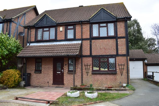 Thumbnail Detached house to rent in Westdean Close, St. Leonards-On-Sea