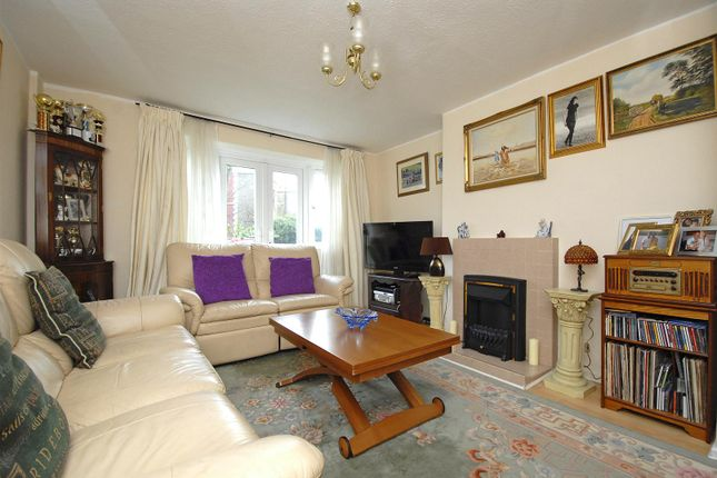 Thumbnail Flat for sale in Selby Road, London
