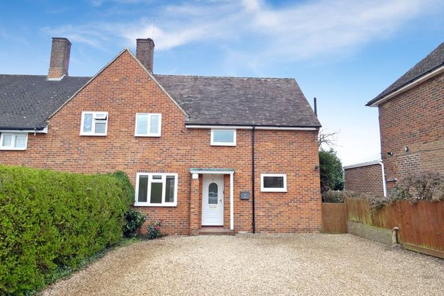 3 bed semi-detached house for sale in Farleys Close, West Horsley, Leatherhead KT24