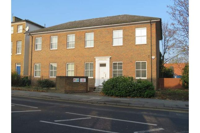 Thumbnail Office to let in The Avenue, Egham