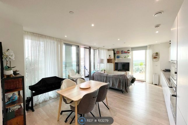 Thumbnail Flat to rent in Perceval Square, Harrow