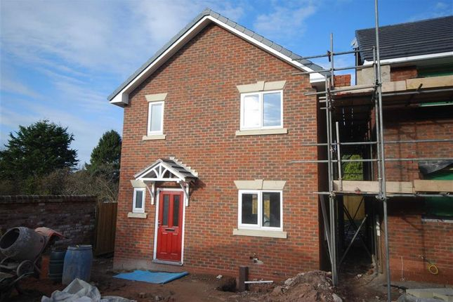 Thumbnail Detached house for sale in Fox Dean, Ledbury, Herefordshire