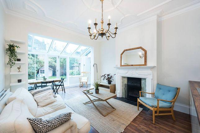 Thumbnail Flat to rent in Goldsmith Avenue, Poet's Corner