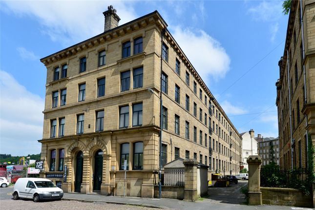 Picture No. 16 of City Mills, 20-22 Mill Street, Bradford, West Yorkshire BD1