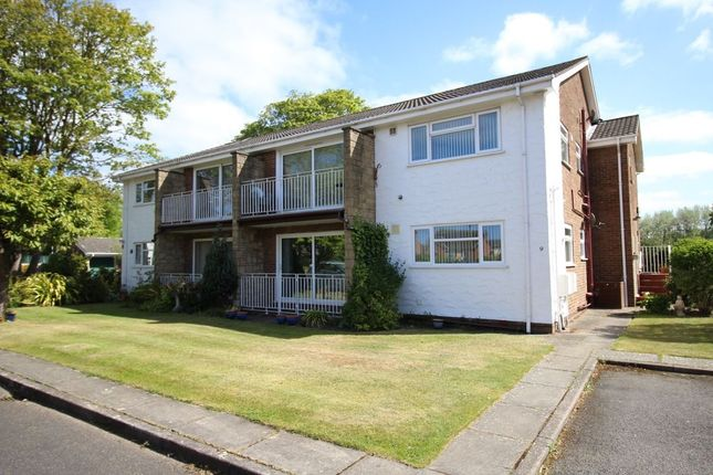 Thumbnail Flat to rent in Gores Lane, Formby, Liverpool