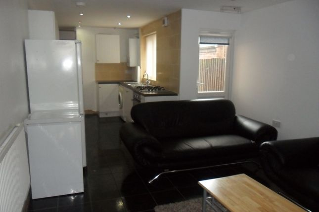 Thumbnail Terraced house to rent in Exeter Road, Selly Oak