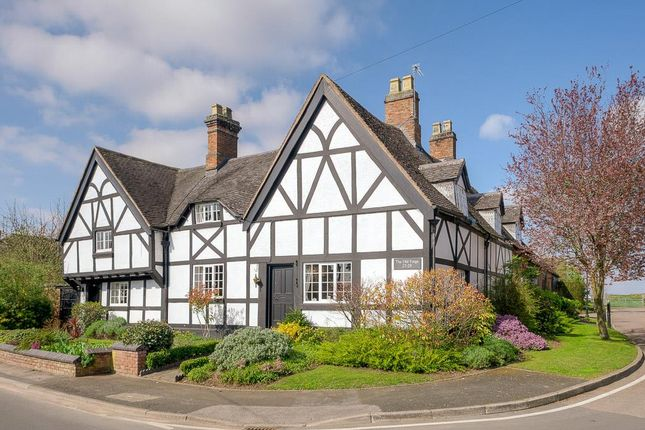 Thumbnail Detached house for sale in 27/29 Main Street, Stretton Under Fosse, Rugby