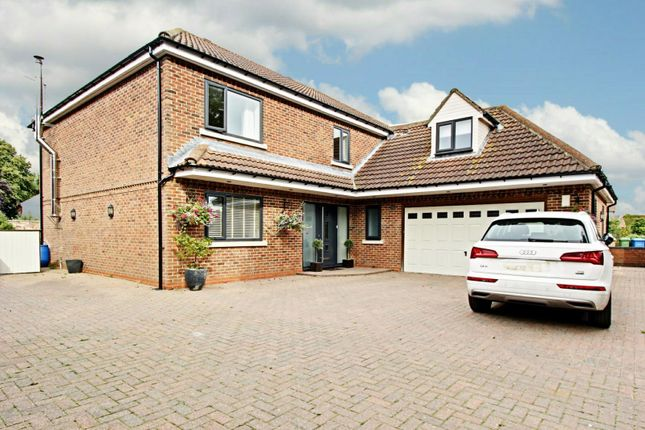 Thumbnail Property for sale in Carr Lane, Weel, Beverley, East Yorkshire