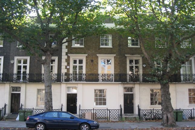 Thumbnail Terraced house for sale in St. Georges Road, London