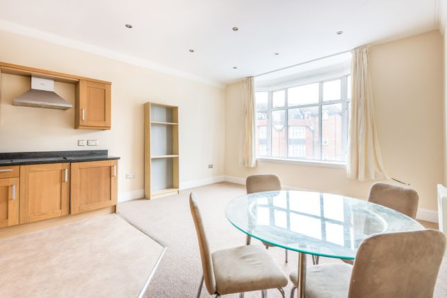 Thumbnail Flat to rent in International House, 20-22 Station Road West, Oxted, Surrey