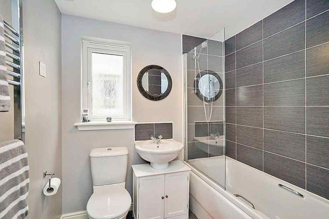 Bathroom 1 of Newlands Crescent, Cove, Aberdeen AB12