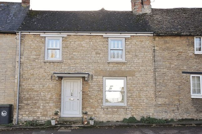 3 bed cottage for sale in Newland, Witney