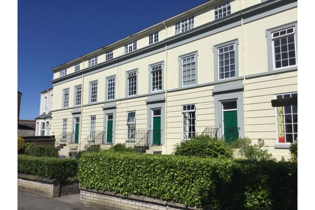Thumbnail Flat for sale in Prince Alfred Road, Liverpool