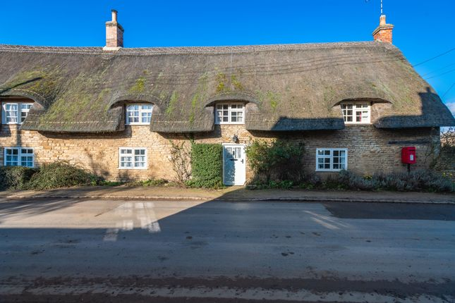 Thumbnail Property for sale in Wakerley Road, Harringworth, Corby