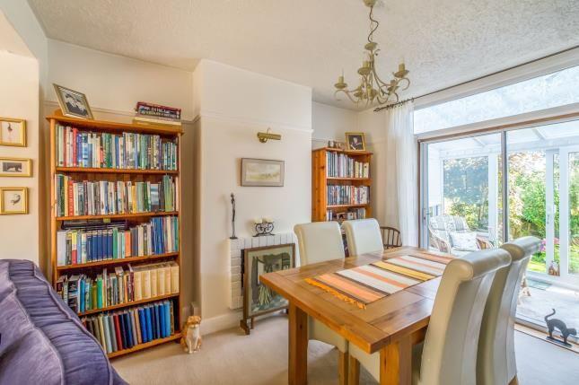 Dining Room of Sylvan Road, Rainham, Gillingham, Kent ME8
