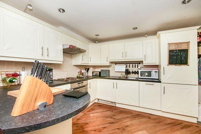 Kitchen of Gate House, 103 Boroughbridge Road, York, North Yorkshire YO26