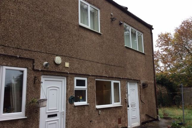Thumbnail Terraced house to rent in Scawby Road, Scawby Brook, Brigg