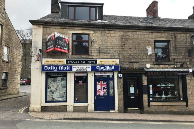Commercial property for sale in Ramsbottom BL0, UK