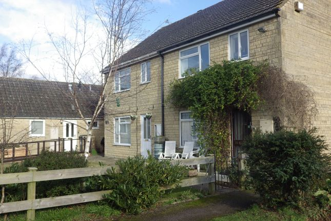3 bed end terrace house to rent in Jubilee Gardens, South Cerney, Cirencester