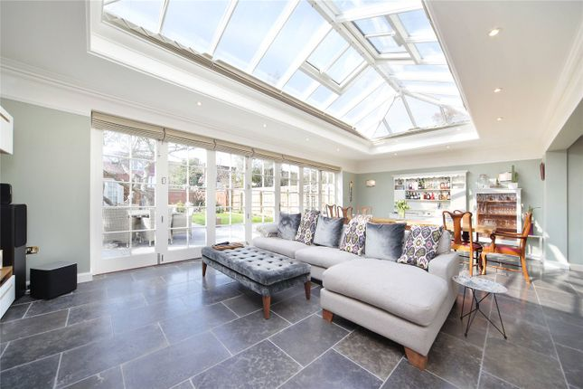 Thumbnail Semi-detached house for sale in Ellerton Road, Wandsworth Common, London