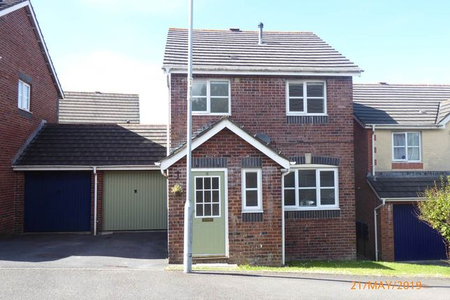 Thumbnail Property to rent in Parc Y Odyn, Johnstown, Carmarthen