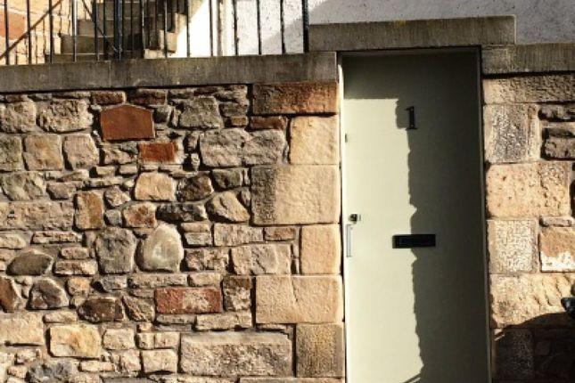 Thumbnail Flat to rent in Kirk Loan, Corstorphine, Edinburgh