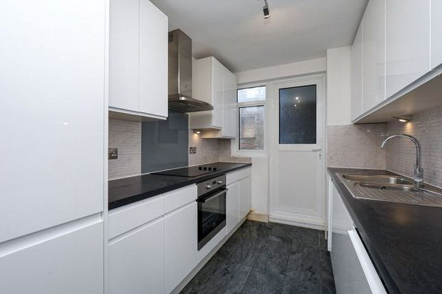 Kitchen of Clifton Place, Lancaster Gate, Bayswater, London W2