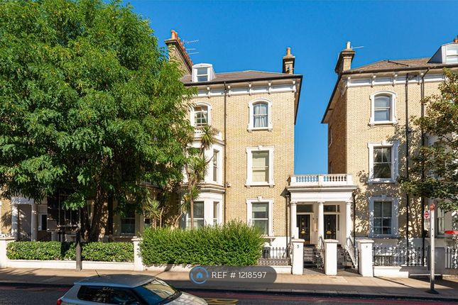 1 bed flat to rent in Redcliffe Gardens, London SW10