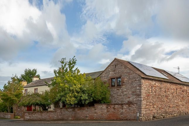 Thumbnail Detached house for sale in The Lilacs, Newton Reigny, Penrith
