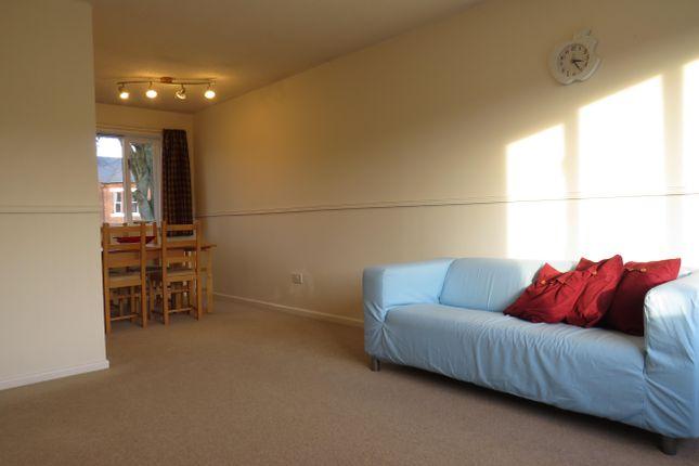 Living Room of Warneford Mews, Radford Road, Leamington Spa CV31