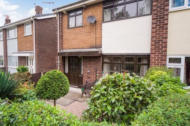 Thumbnail Semi-detached house to rent in Cedar Court, Castleford