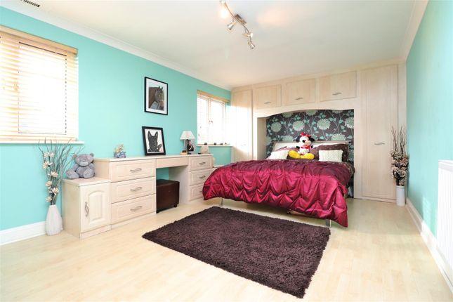Sc Bedroom 2 of Stanton Close, St.Albans AL4
