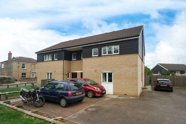 Flat to rent in Bancroft Lane, Soham, Ely