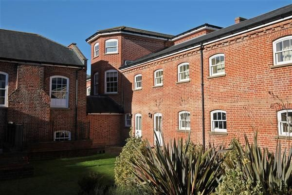 Thumbnail Flat to rent in George Roche Road, Canterbury