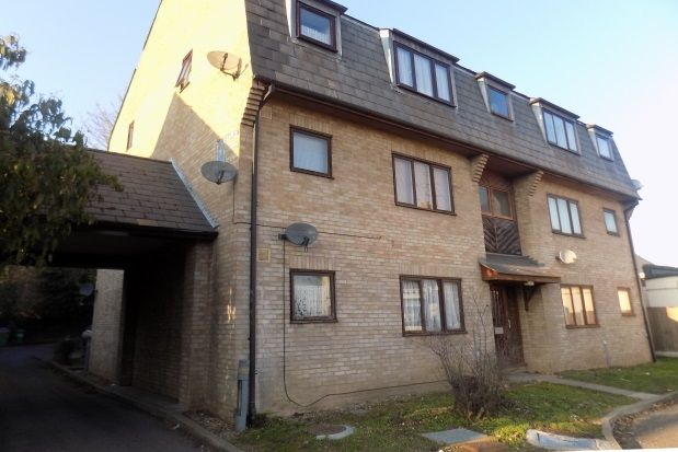 Thumbnail Studio to rent in Wingrove Court, Patching Hall Lane, Chelmsford