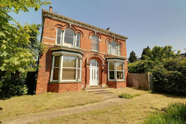 Thumbnail Detached house for sale in Barrow Road, Barton-Upon-Humber