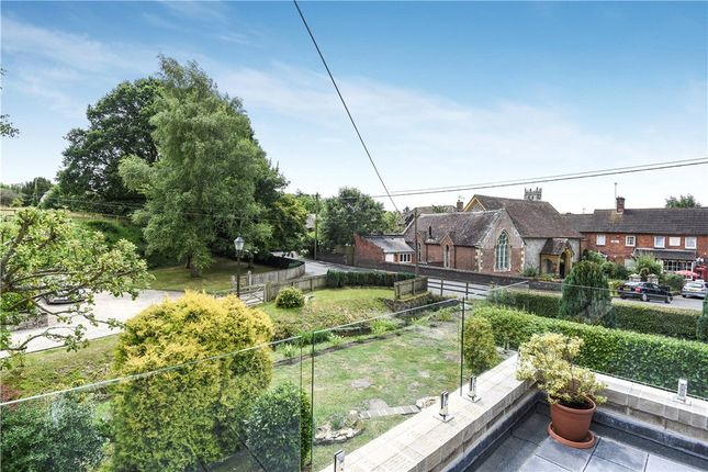 Thumbnail Detached bungalow for sale in North Street, Fontmell Magna, Shaftesbury