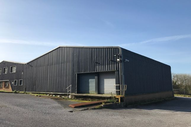Thumbnail Industrial to let in Roborough, Plymouth