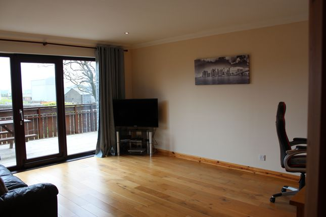 Thumbnail Detached bungalow for sale in High Park Lodges, St Ola, Orkney
