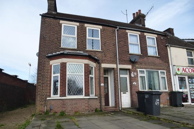 End terrace house for sale in Hitchin Road, Luton