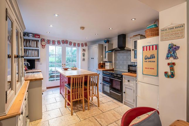 Kitchen of Front Street, Lockington, Driffield YO25