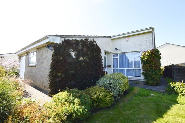 Thumbnail Detached bungalow for sale in Lippiatt Lane, Timsbury, Bath