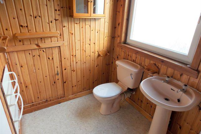Bathroom of Arklay Street, Dundee DD3