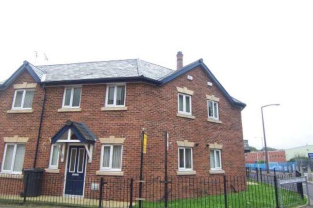 Thumbnail Detached house to rent in Margaret Street, Ashton-Under-Lyne