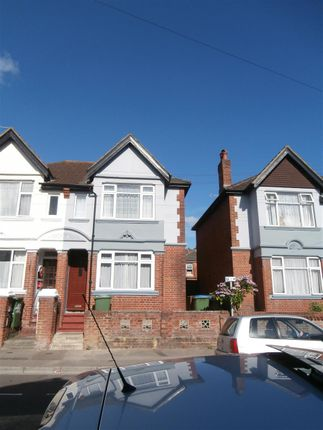 Main Picture of Harborough Road, Shirley, Southampton SO15