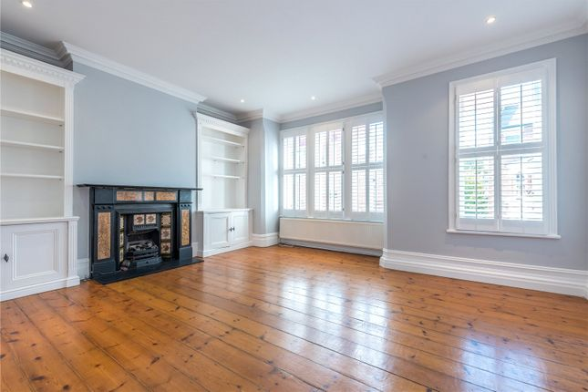 Thumbnail Terraced house to rent in Calabria Road, London