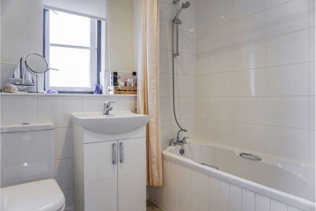 Bathroom of Jubilee Road, Bradninch EX5