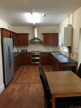 Thumbnail Room to rent in Windle Street, St. Helens, Merseyside