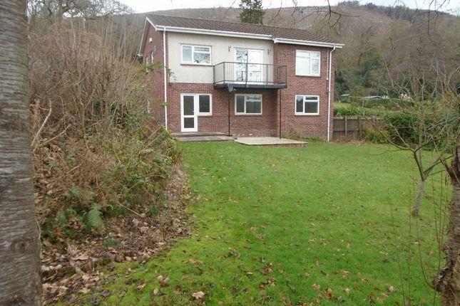 5 bedroom detached house to rent in Rectory Gardens, Machen, Caerphilly